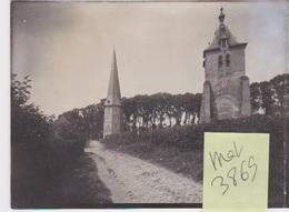 BERGUES RESTES ST VINOY ? 59 PHOTO ORIGINALE - Places