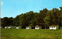 Michigan Sault Ste Marie Bell's Cabins U S 2 - Etats-Unis