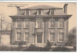 DEURNE KLEINE VENNENBORG - Antwerpen