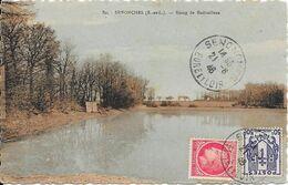 SENONCHES - Etang De Badouilleau - Other Municipalities