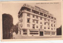 SAINT JEAN DE LUZ HOTEL VICTORIA - Saint Jean De Luz