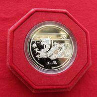 Singapore 2 $ 2012 Dragon - Singapore