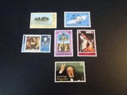 K32820 -stamps  MNH Anguilla - Anguilla (1968-...)