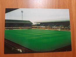 Stoke On Trent CP29 Cartolina Stadio Stadium Postcard Stadion AK Carte Postale Stade Estadio Stadium Postkarte - Soccer