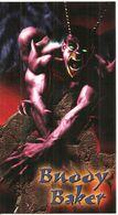 ANIMAL MAN DC COMICS 63 BUDDY BAKER CARD 1994 USA - Sammelkartenspiele (TCG, CCG)