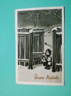 A.BERTIGLIA - BUON NATALE 2. - Bertiglia, A.