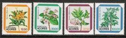 1983 - Flores Regionais Açores** - 1910-... République