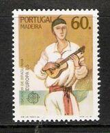 1985 - Europa-CEPT Madeira** - 1910-... République
