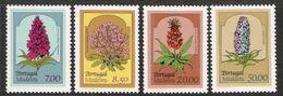 1981 - Flores Regionais Madeira** - 1910-... République