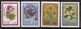 1983 - Flores Regionais Madeira** - 1910-... République