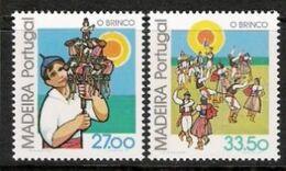1982 - O Brinco Madeira** - 1910-... République