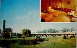 Iowa Iowa City Hawkeye Lodge - Iowa City