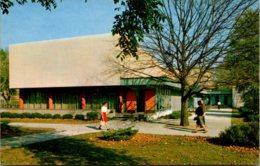 Iowa Ames Mackay Hall Iowa State University - Ames