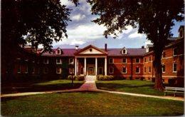 Iowa Cedar Falls Bartlett Hall Iowa State Teachers College - Etats-Unis