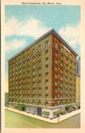 Iowa Des Moines Hotel Chamberlain - Des Moines
