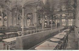 54 - NANCY - Gd Café Glacier E.Chapelle Place Stanislas - Nancy