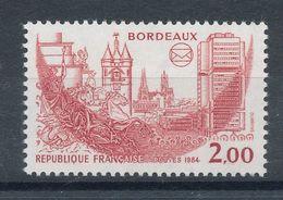2316** Bordeaux - France