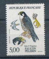 2340** Oiseau - Faucon - France