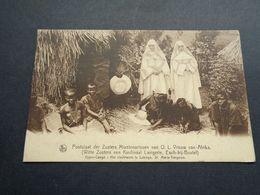 Congo Belge ( 302 )  Belgisch Kongo  Missie  Mission - Esch - Bij - Boxtel   St Maria Tongeren - Belgisch-Congo - Varia