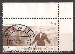 Deutschland  (2004)  Mi.Nr.  2390  Gest. / Used  (6gj27) - Used Stamps