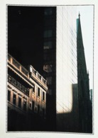 USA  New York  House Fronts On 5th Avenue   Années 80s - New York City