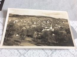♥️ EGLISWILL.  Ftp* - AG Aargau