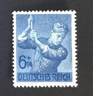 1943 N° 852 MNH ** - Neufs
