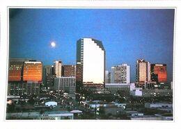 USA San Diego Town Center     Années 80s - San Diego
