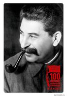 New Postcard Russia Stalin - Russie