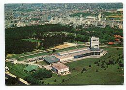CPm  54 : VANDOEUVRE Lès NANCY   Double Carte Du Centre De Médecine Préventive    A  VOIR   !!!! - Vandoeuvre Les Nancy