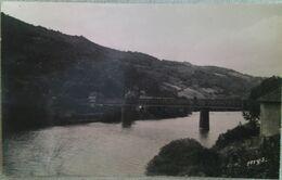 Penchot : Le Pont Sur Le Lot - Autres Communes