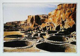 USA New Mexico Pueblo Bonito  Années 80s - Etats-Unis