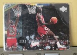 Carte  Basketball US 1992/93/94/95/96 -  Michael Jordan - N°13  - - Trading Cards