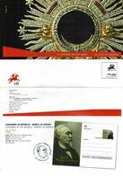 Portugal 2010 , Brochure , Pagela , Manuel Arriaga , Precious Stones , Figures History & Culture , Madeira , Poverty - Magazines