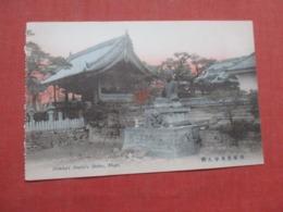 Shinkoji Amida's Statue Hiogo   Japan       Ref 4255- - Other