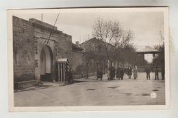 CPSM TEBESSA (Algérie) - La Casbah - Tebessa