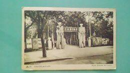 17CARTE DE CHATELAILLONN° DE CASIER B6 591CIRCULE - Châtelaillon-Plage