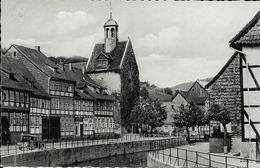 Allemagne - Moor Und Solbad BAD SALZDETFURTH An Der Lamme - Bad Salzdetfurth
