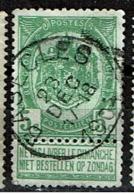 56  Obl  Basècles  + 4 - 1893-1907 Wappen
