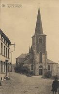 Belgique - FONTAINE L'EVEQUE - L'Eglise St-Christophe - Fontaine-l'Eveque