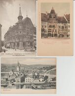 Schaffhausen - SH Schaffhausen
