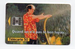 """Télécarte """"Pages Jaunes"""" - Publicidad"""