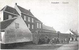 Leupeghem - Couvent. - Oudenaarde
