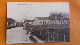 Sarrazac - Ecole Des Filles - France