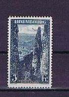 Luxemburg 1923 (1934), Michel-Nr. 147B* Mit Sauberem Falzrest, Gez./perf. 12½ - Ongebruikt