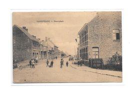 LANGEMARK : Nieuwplaats - Langemark-Poelkapelle
