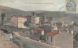 20-9532 : ROCHETAILLEE - Rochetaillee