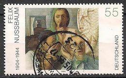 Deutschland  (2004)  Mi.Nr.  2432  Gest. / Used  (5gj04) - Used Stamps