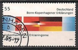 Deutschland  (2005)  Mi.Nr.  2449  Gest. / Used  (5gj08) - Used Stamps