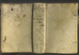 Livre Ancien - Discours Moraux Sur Les Sept Pseaumes Penitentiaux Par Innocent Cibo Ghisi, Frère Prêcheur - Boeken, Tijdschriften, Stripverhalen
